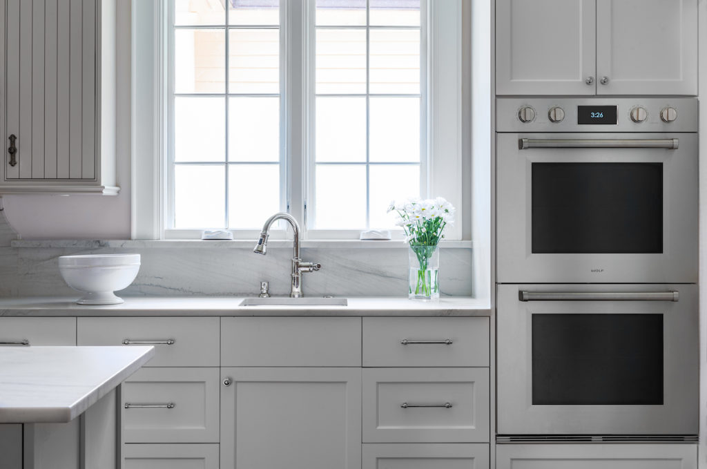 custom kitchen wolf appliances