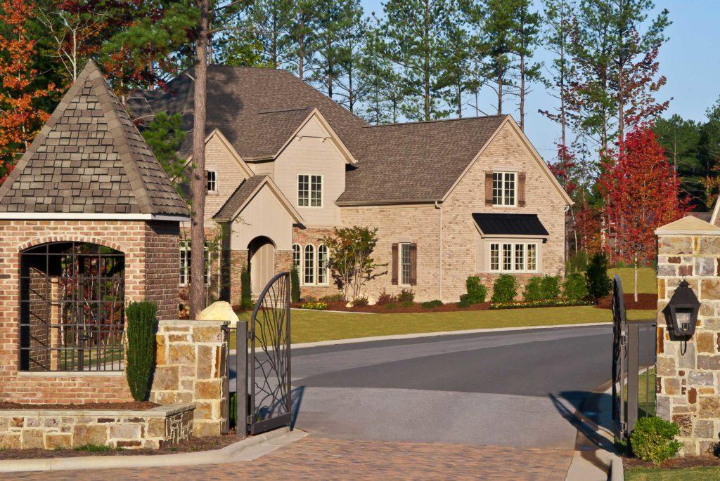 Exterior Residential Architecture